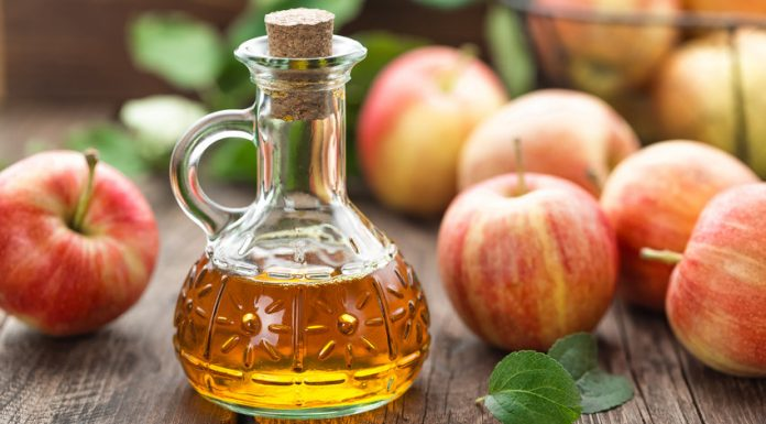 Does Apple Cider Vinegar Help With Weight Loss?