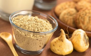 11 Amazing Health Benefits of Maca Root
