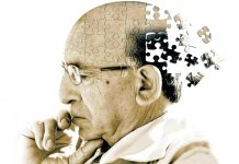 "Just a ""senior moment"" or something more? Symptoms of Alzheimer's Disease"