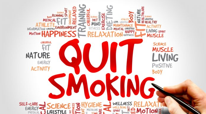 11 great tips to help you quit smoking forever