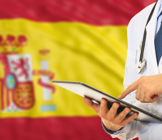 Bloomberg Healthiest Country Index lists Spain as world's number one